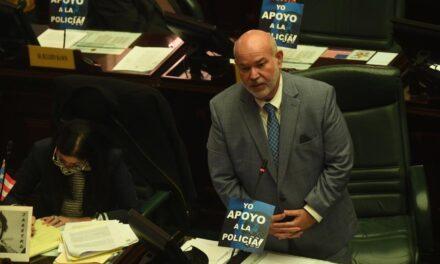 El PNP en la Cámara repudia citación a vista pública a los cabilderos/delegados de la estadidad