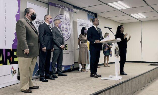 """""""Ahí no se puede quedar"""", dice gobernador sobre decisión de la OAT en caso de Andrea Ruiz Costas"""