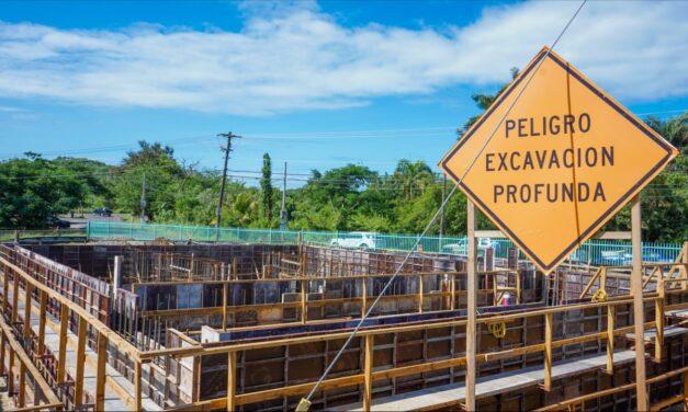 Anuncian trabajos para mejoras en planta de filtros AAA en Ponce
