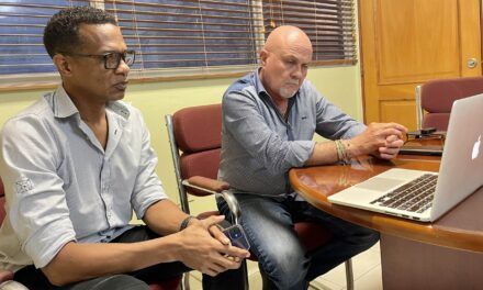 Líderes del béisbol de Puerto Rico establecen acuerdos sobre jugadores compartidos