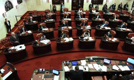 Segundo informe de conferencia del Proyecto 1003 es aprobado en ambas Cámaras Legislativas