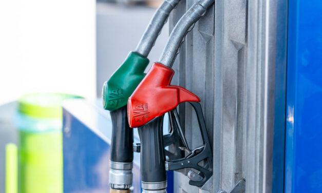 Precio de la gasolina está en su punto más alto desde el 2014