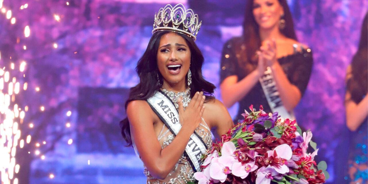 Puerto Rico con nueva reina de belleza