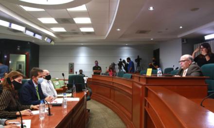 Representantes irán al Tribunal para solicitar información que LUMA Energy no ha deseado compartir en vistas públicas