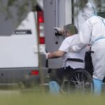 Moscú registra nuevo récord de casos de covid-19 ante el temor a las vacunas
