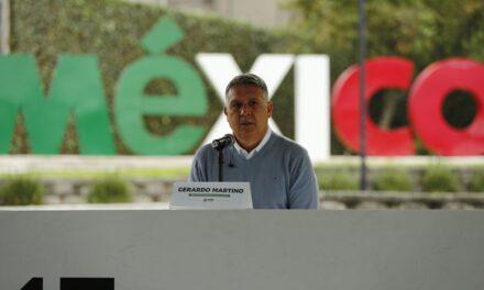 México podría dejar de ser sede mundialista si el grito homofóbico continúa