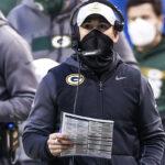 Rodgers o Love, disyuntiva de los Packers para elegir a su mariscal de campo