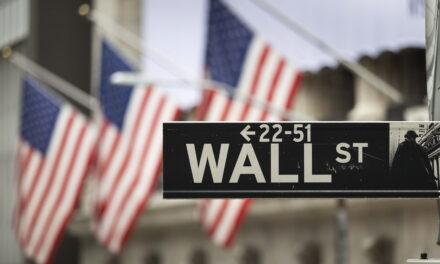 Wall Street abre en verde y el Dow repunta un 0,03 % pendiente de datos