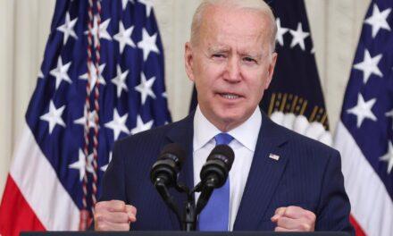 La ONU urge a Biden a levantar las sanciones a Irán