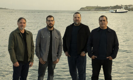 Banda Fiel a la Vega firma acuerdo con La Buena Fortuna Music