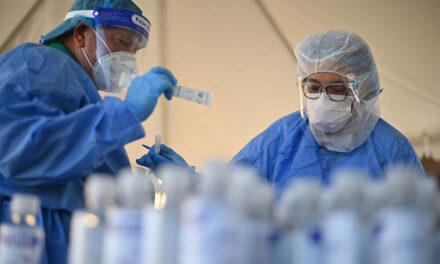 Salud no reporta muertes por covid-19; mientras 63 personas siguen hospitalizadas
