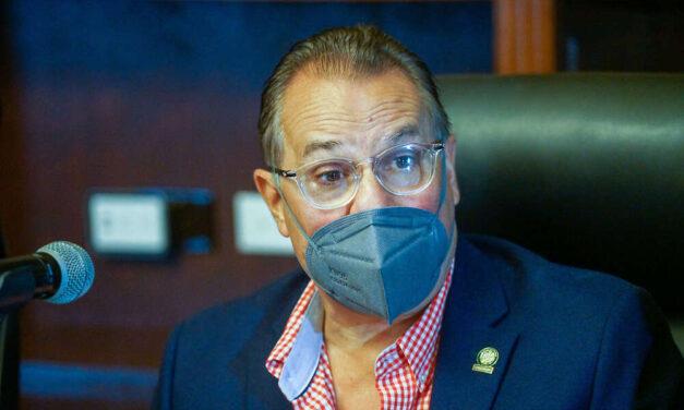 Crean Comisión Especial Conjunta sobre Reforma Electoral