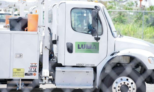"""Vuelven las interrupciones """"selectivas"""" de LUMA Energy"""