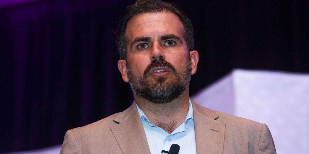 CEE evaluará certificación de cancelación de registro de votación en Virginia de Ricardo Rosselló