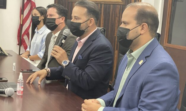Radicarán proyecto para establecer Oficina Municipal de Epidemiología
