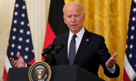 Biden aún considera viable acabar la evacuación de Afganistán el 31 de agosto