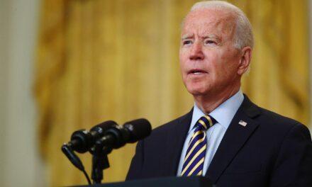 Biden ordena una «respuesta inmediata» de EE.UU. al terremoto en Haití