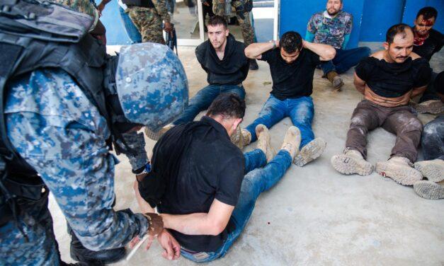 Haití arresta a 17 sospechosos por el magnicidio, en su mayoría colombianos