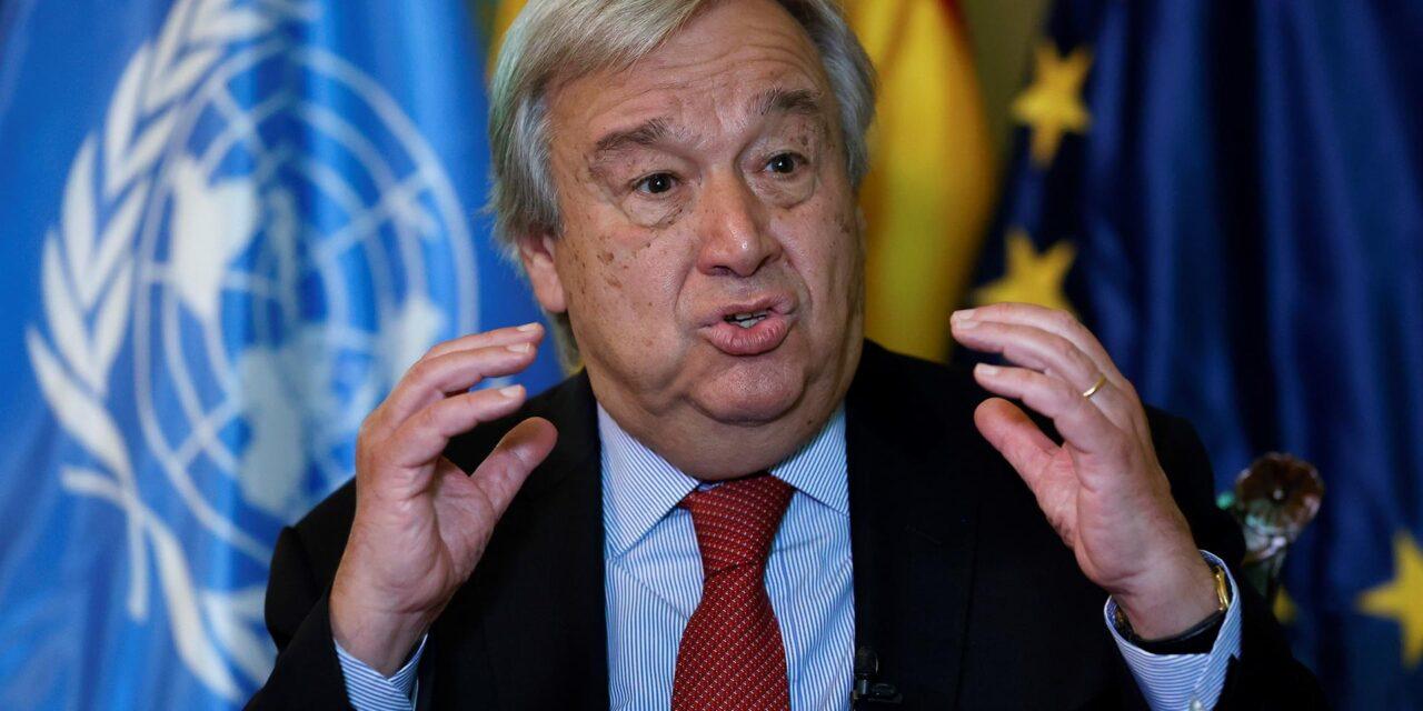 La ONU pide unidad en Haití y llevar ante la Justicia a los asesinos de Moise