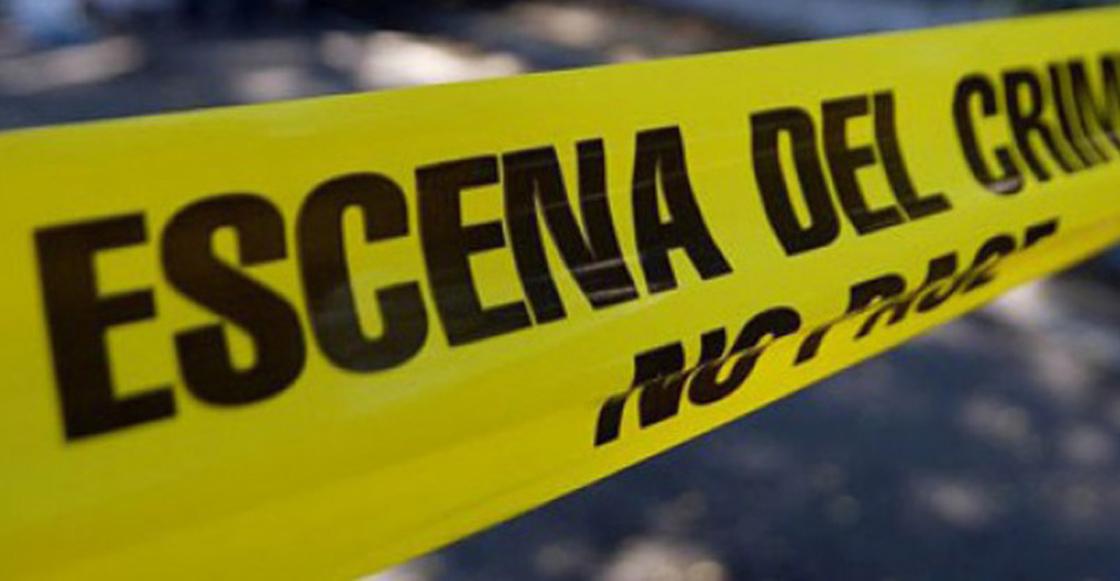 Hombre es agredido con objeto punzante en Salinas