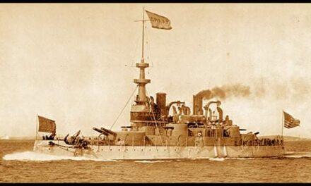 Guanica PR 25 julio 1898