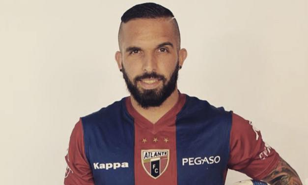 Veterano futbolista venezolano Giancarlo Maldonado jugará con club de Puerto Rico