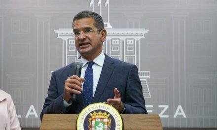 Hay que ser mesurados con los gastos, dice gobernador sobre la guagua del alcalde de Cataño
