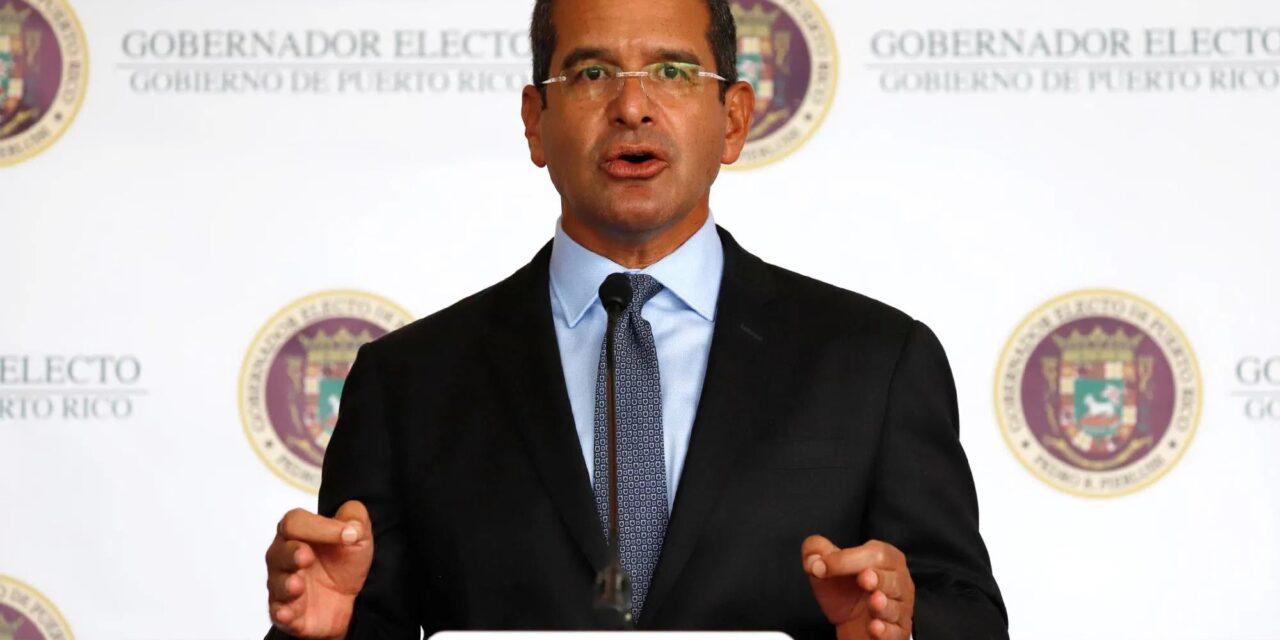 Gobierno anuncia acuerdo con empresa del Grandes Ligas Iván Rodríguez para muelle seco
