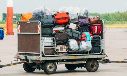 EE.UU. obligará a las aerolíneas a devolver el dinero del equipaje retrasado