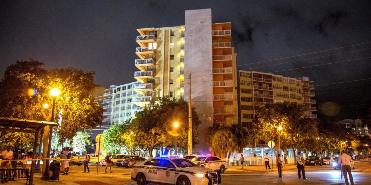 Ordenan evacuar edificio de 156 apartamentos tras inspeccción en Miami-Dade