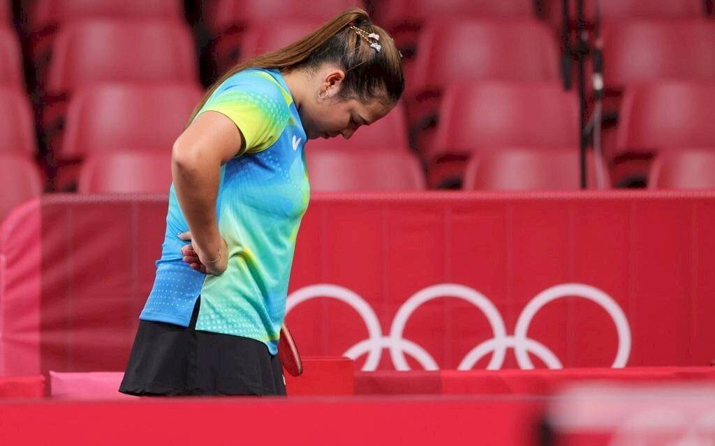 Adriana Díaz pierde ante austriaca Jia Liu