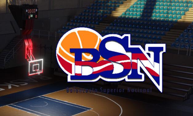 No permitirán menores de 12 años en los juegos del BSN