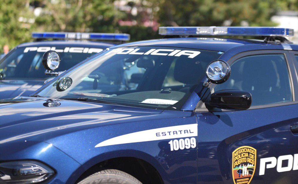 Hurtan una motora de un cuartel de la Policía