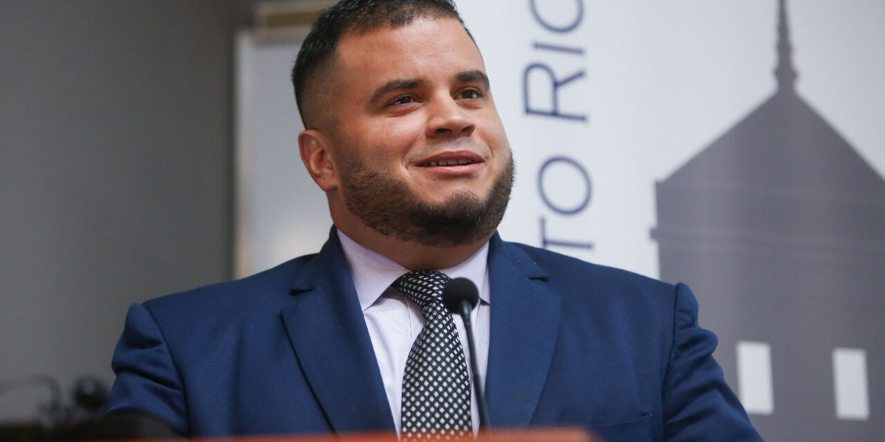 Jay Fonseca sale de Telemundo, según informes