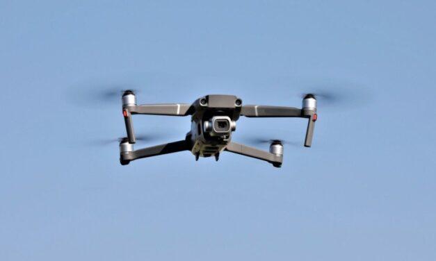 Atacan con drones base estadounidense en Irak