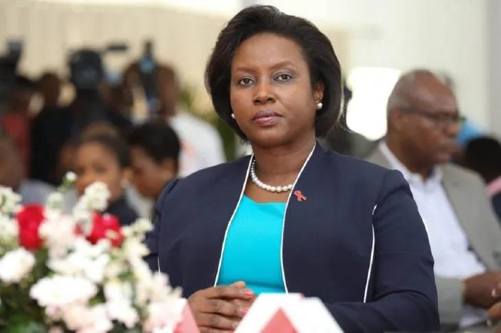 La primera dama de Haití continúa viva y recibe atención hospitalaria