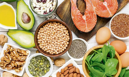 El omega 3 combate el cáncer