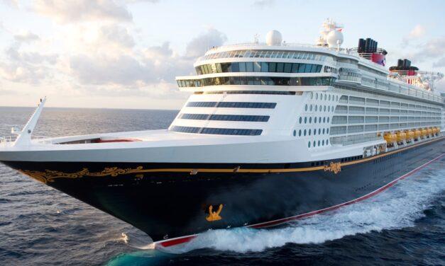Disney Cruise reanuda el 9 de agosto sus salidas desde puerto de Florida