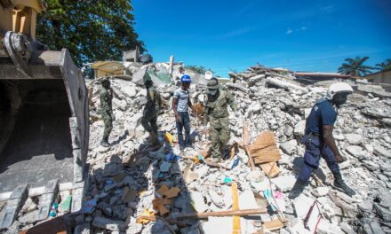 El Gobierno haitiano promete más celeridad en la respuesta al terremoto
