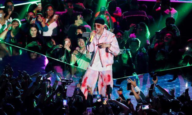 Solo los vacunados podrán ingresar al concierto de Bad Bunny en Puerto Rico