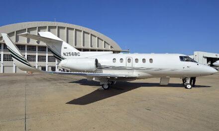 Copeca Jet Center firma contrato 20 años para servicios aeropuerto Aguadilla