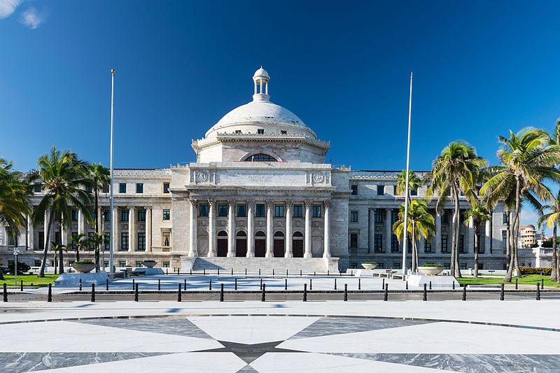 Celebran hoy en el Capitolio el Día de Clamor a Dios