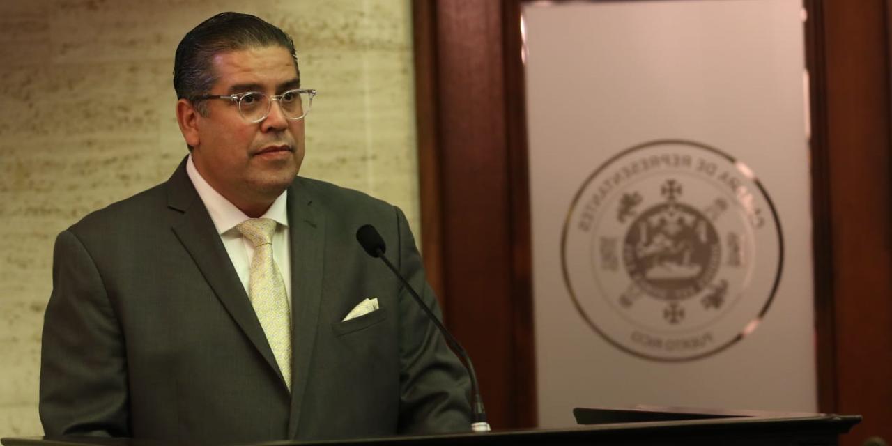 Tribunal falla a favor de la Cámara para que el secretario del DRNA emita información