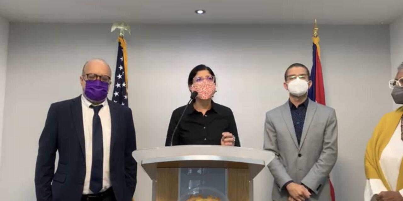 """Representante Nogales alega """"fue un descuido"""" no reportar información financiera"""