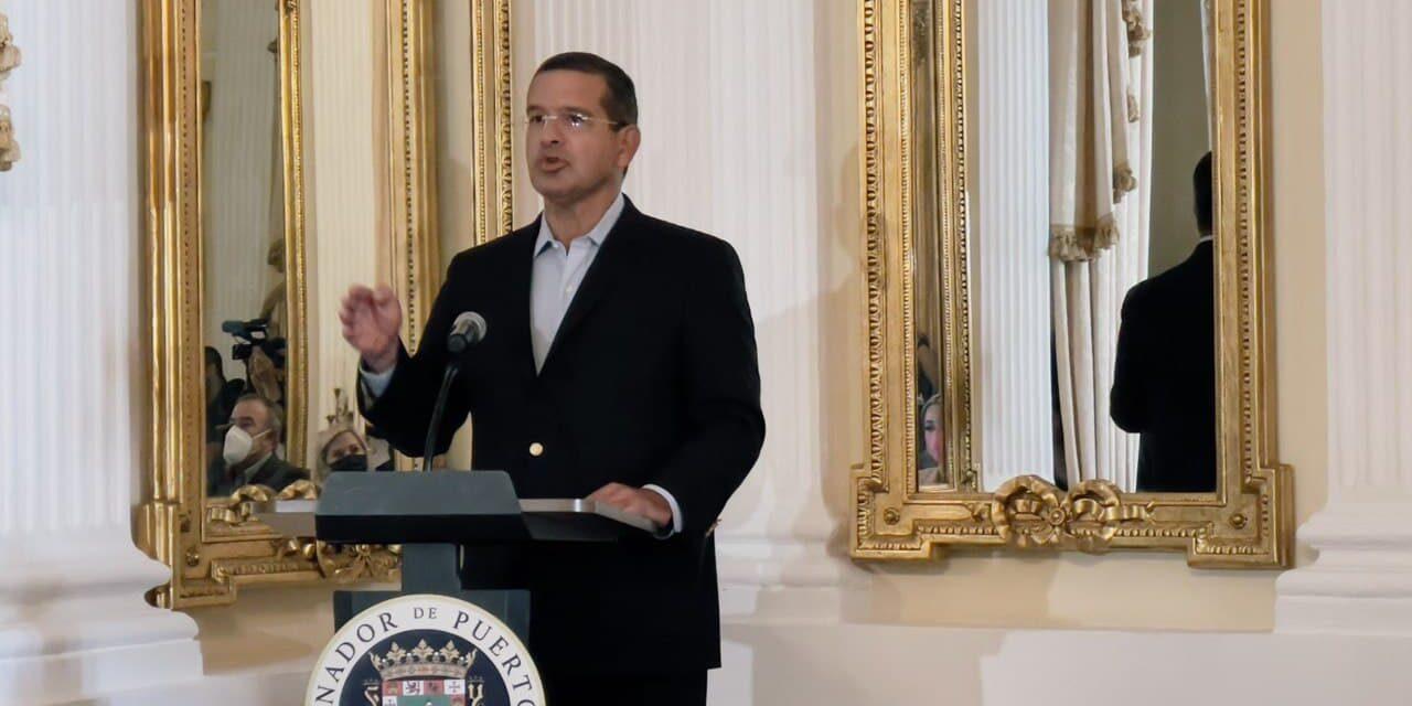 No se justifica solicitud de LUMA para que sean confidenciales documentos que justifican aumento en la tarifa opina el gobernador