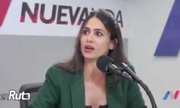 La delegada por la estadidad Elizabeth Torres responde a su petición de indulto para su esposo ante Pierluisi