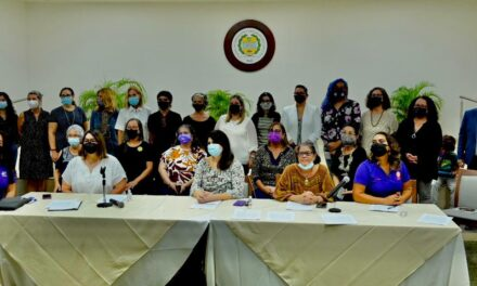 Anuncian apoyo multisectorial al currículo para la equidad con perspectiva de género para la educación pública