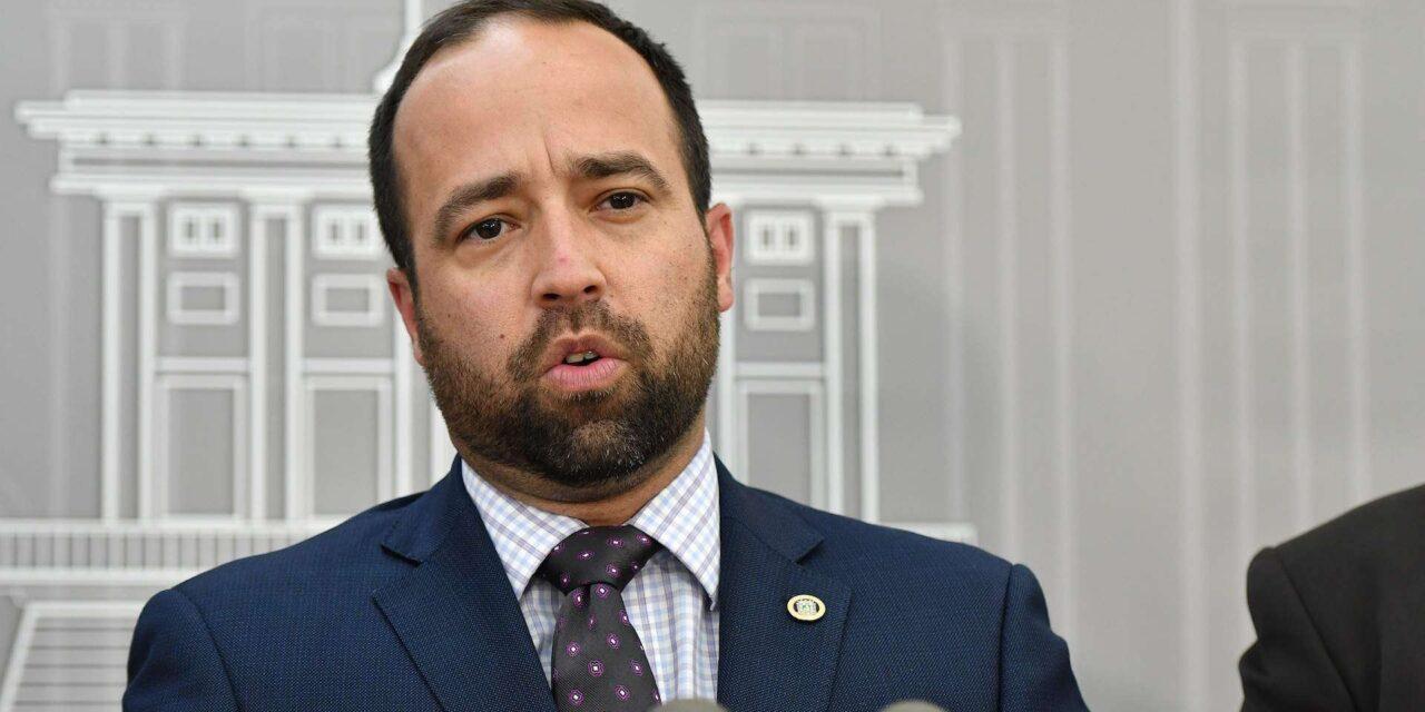 Cámara de Representantes aprueba a Omar Marrero como secretario de Estado
