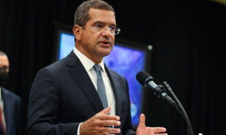 Gobernador viajará a Italia y regresará el próximo lunes