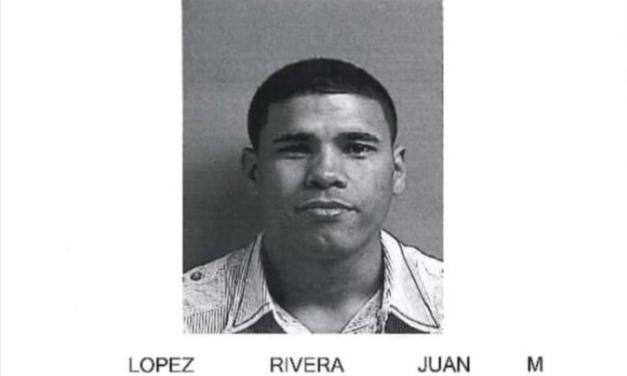 """Departamento de Justicia presenta siete cargos contra el boxeador """"Juanma"""" López por violencia de género"""